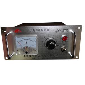 力矩电机控制器工作原理与线路特性