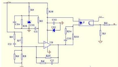 uc3842电压反馈电路在开关电源中的设计原理