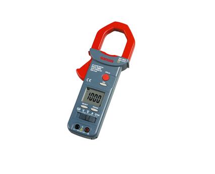 简单说明钳形电流表的操作使用程序