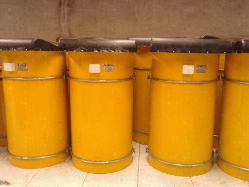 供应水泥除尘器厂家