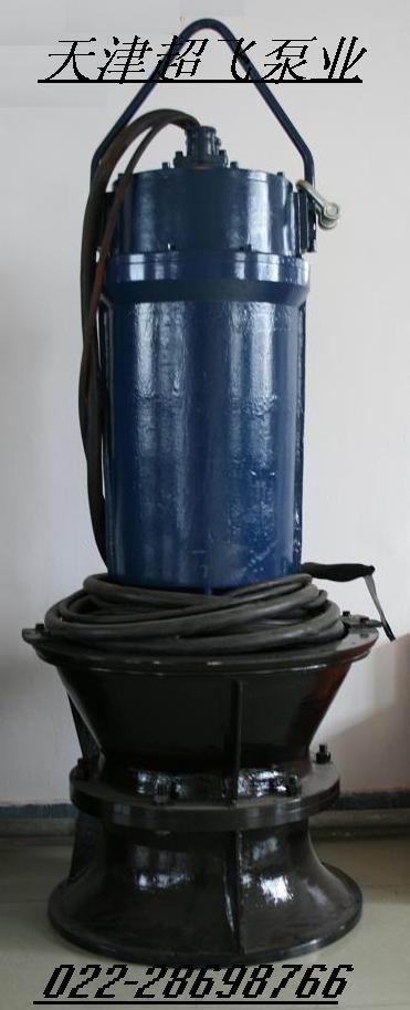 供应潜水轴流泵