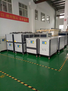 供应低温工业冷水机,水冷机组,工业冷水机