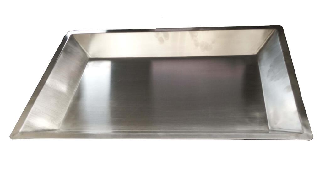 供应不锈钢粉针盘