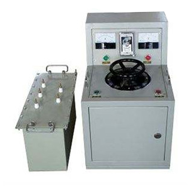 供应承试二级升级5kVA/360V感应耐压试验装置工具