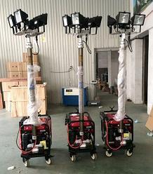 供应厂家直销便携式升降灯塔量大从优 质量领先