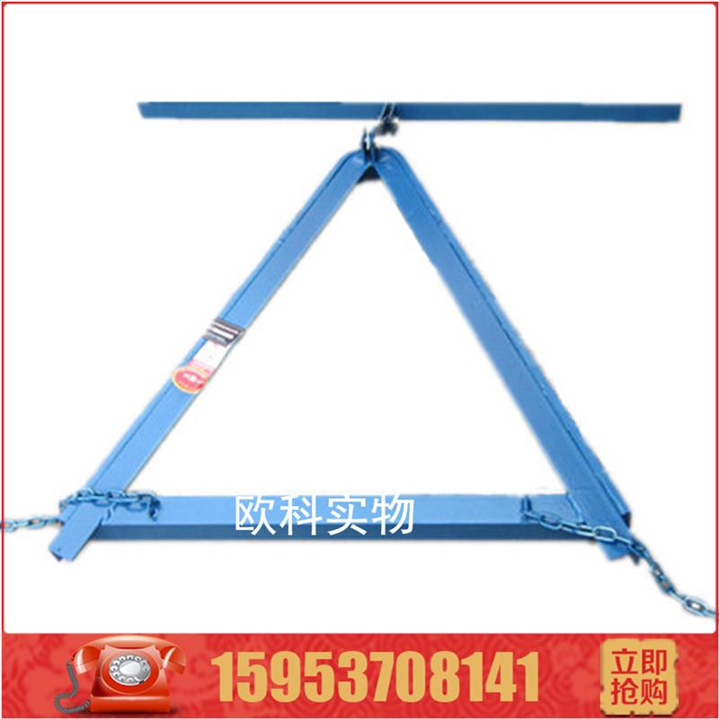 供应空段清扫器   重型V型聚氨酯空段清扫器
